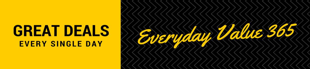 Everyday Value 365
