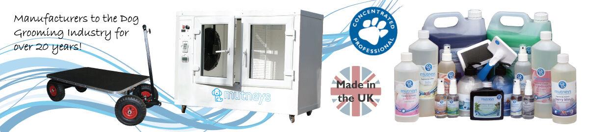 Mutneys Professional Pet Care Ltd