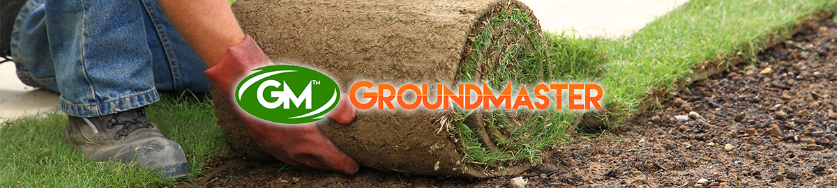 GroundMaster Landscaping Solutions