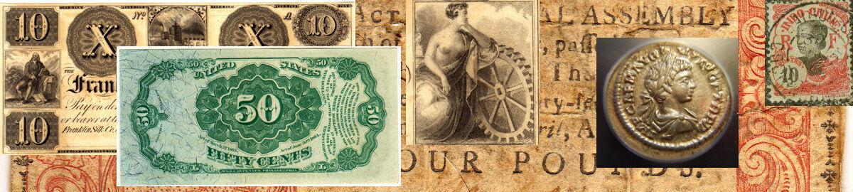 CJG Coins