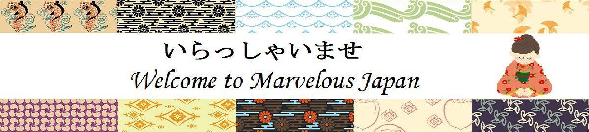 Marvelous Japan