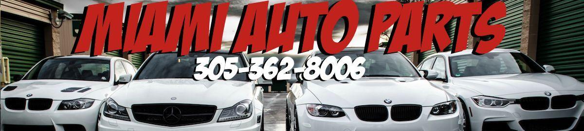 Miami Auto Parts