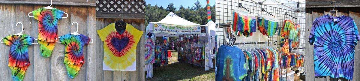 Tie Dye Trading Co