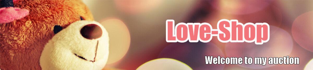 Love-Shop