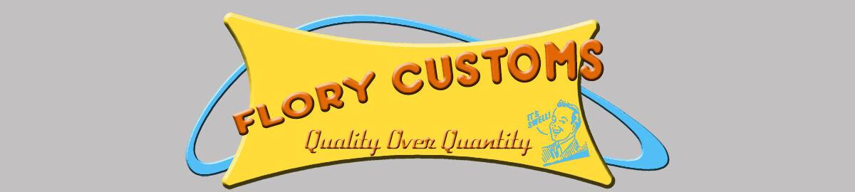 Flory Customs