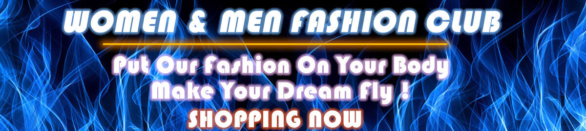 Women & Men Fashion Club