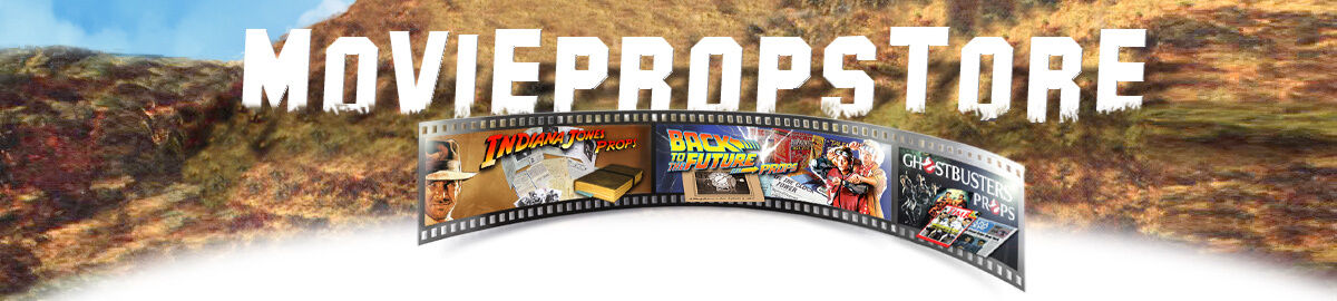 The Moviepropstore