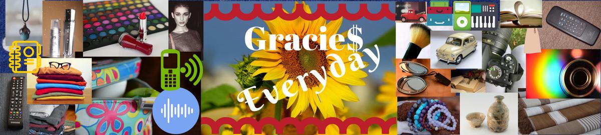 Gracie$ Everyday