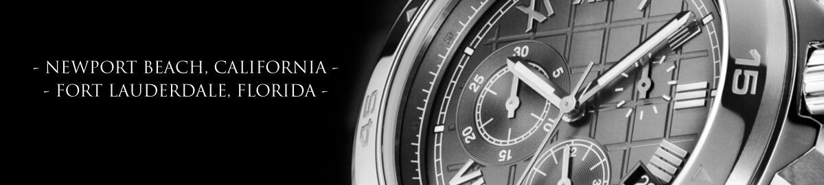 CTime Luxury Watches