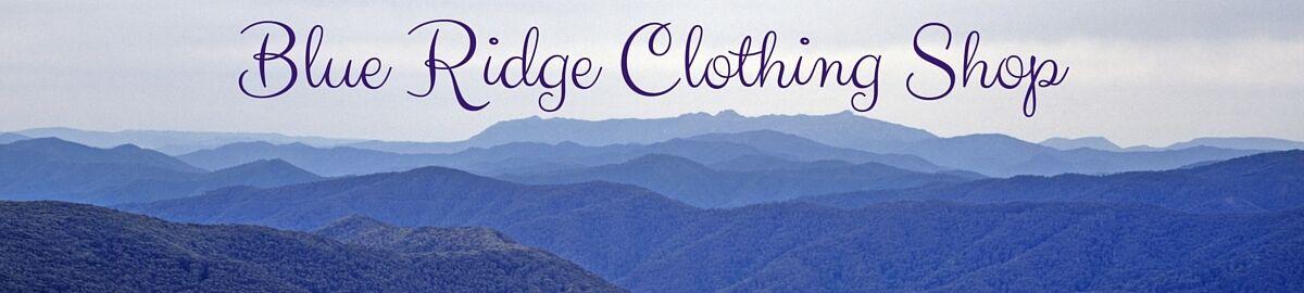Blue Ridge Clothing Shop