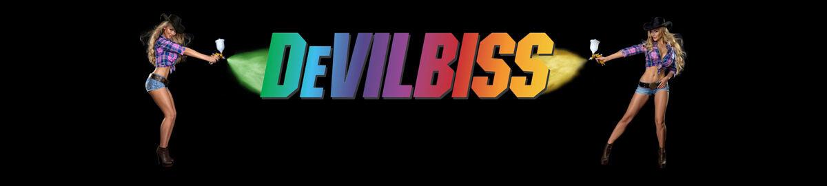 DeVilbiss CLUB