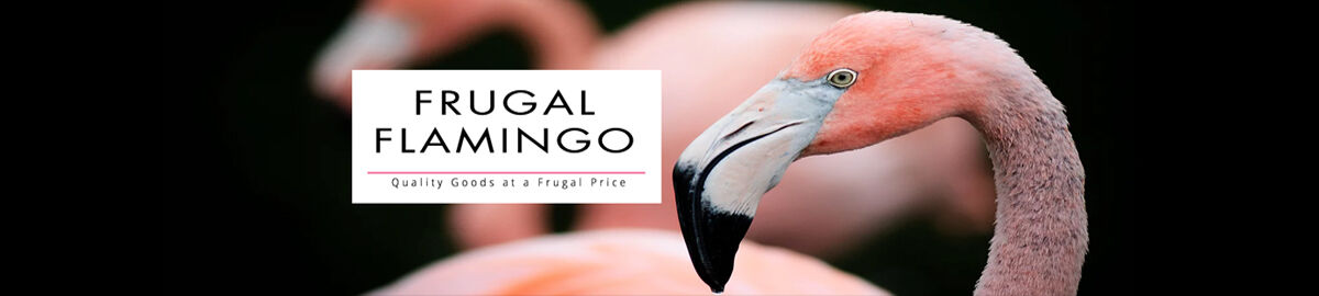 Frugal Flamingo