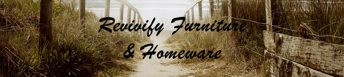 Revivify Furniture & Homeware