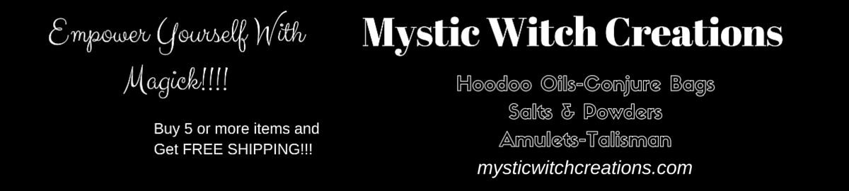 Mystic Witch Creations