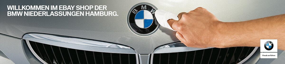 BMW Niederlassungen Hamburg
