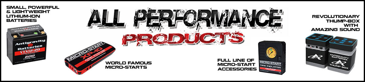 All Performance Products