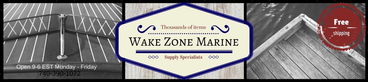 WakeZone Marine