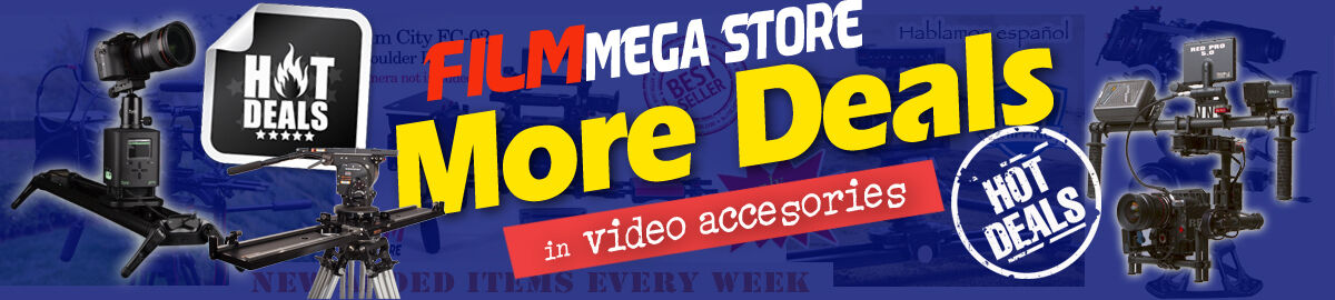 Film Megan Store
