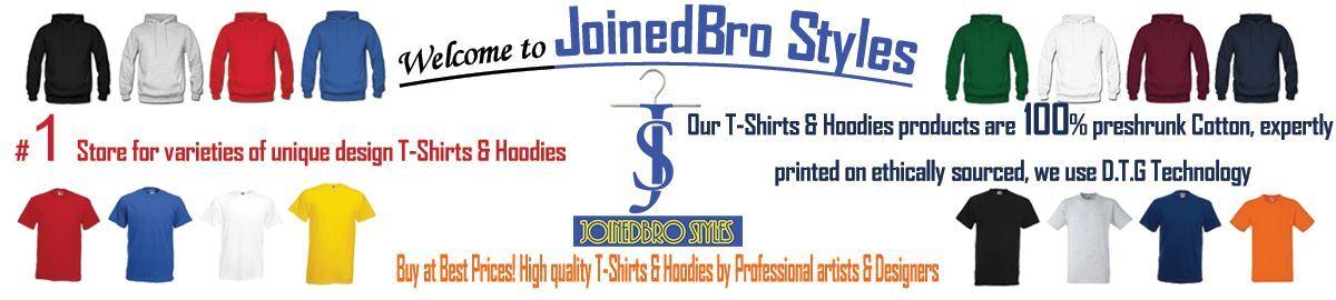 JoinedBro Styles