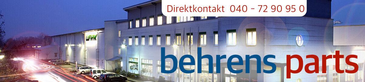behrens-parts