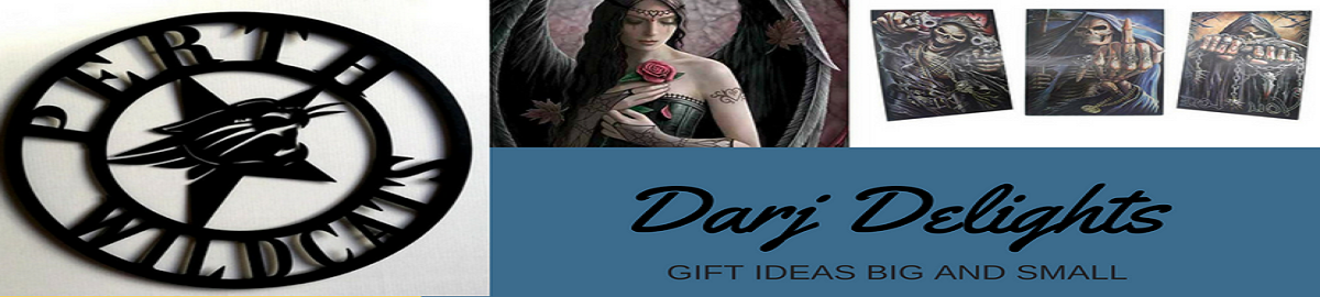 Giftware by Darj Delights