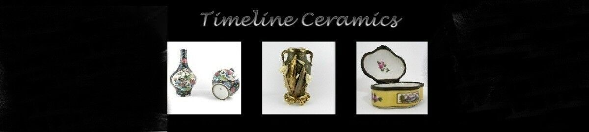 Timeline Ceramics