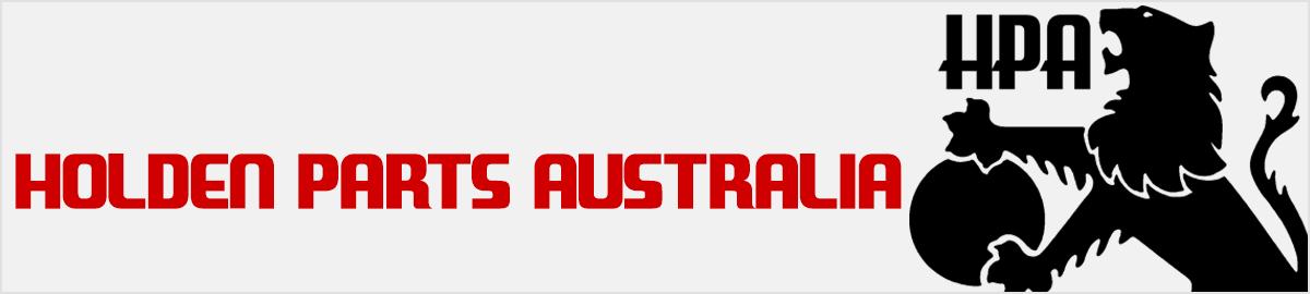Holden Parts Australia