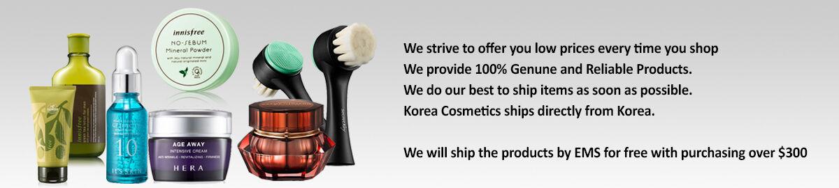 Oh!Jamae Korean Costmetic & Fashion
