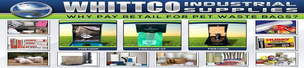 WHITTCO Industrial Supplies