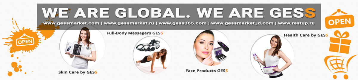 Gess Market Europe