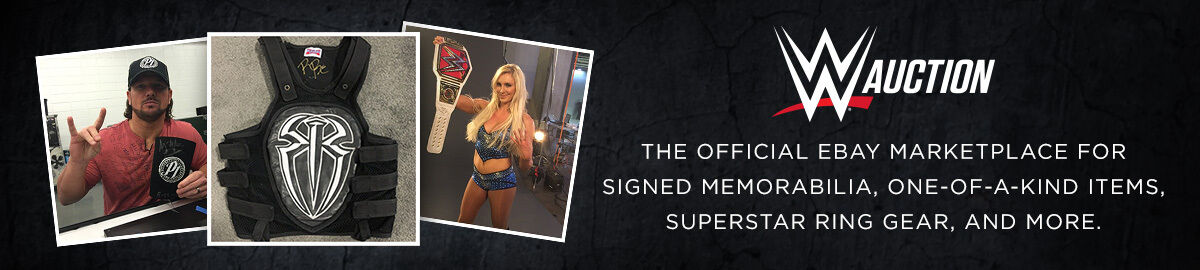 WWE_Auction