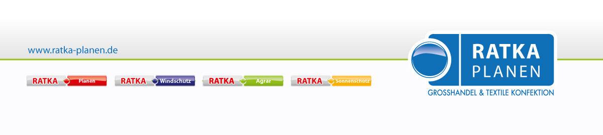 Ratka-Planen-Windschutz