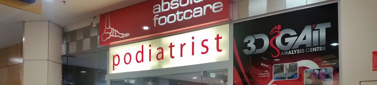 absolutefootcare