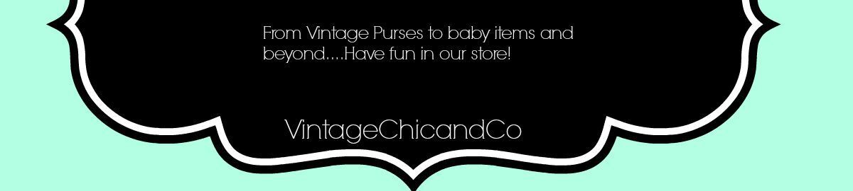 Vintage Chic & Co.