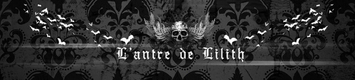 L antre de Lilith Boutique Gothique