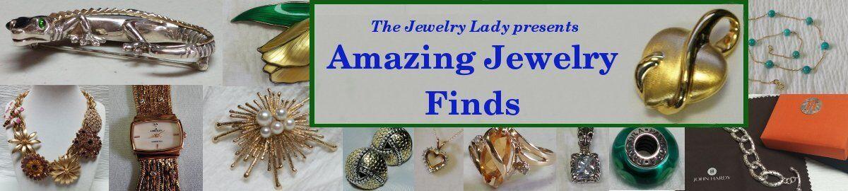 Amazing Jewelry Finds
