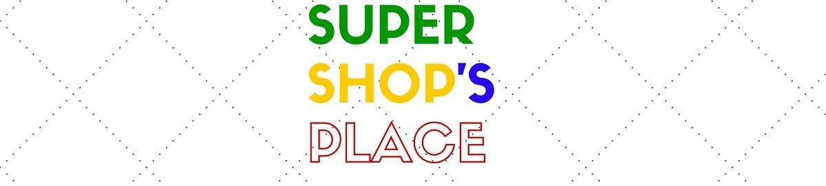SuperShop's Place