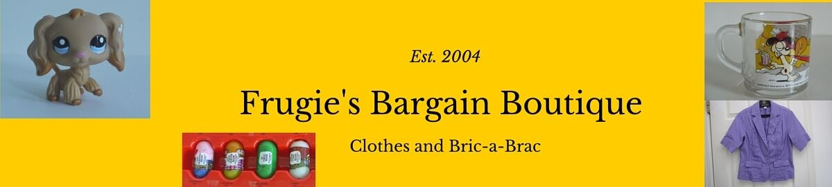 Frugie's Bargain Boutique