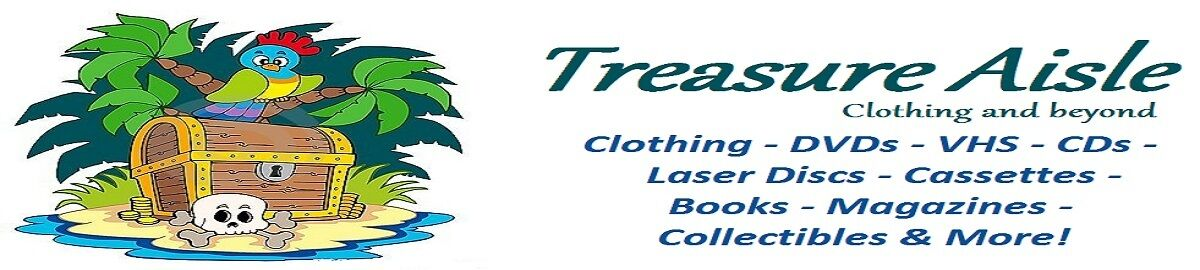 Treasure Aisle Clothing and Beyond