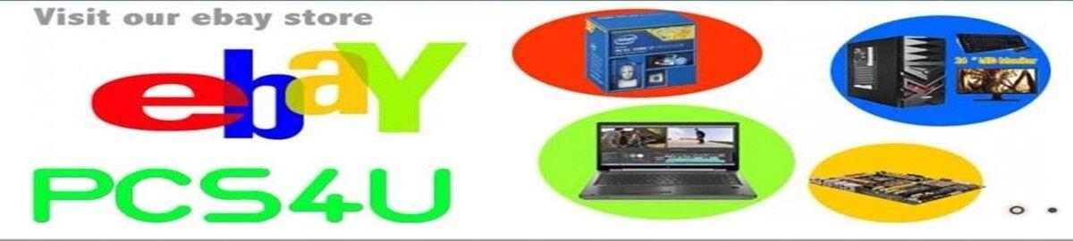 PCs&Laptops4U