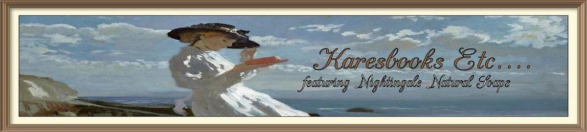 Karesbooks Etc