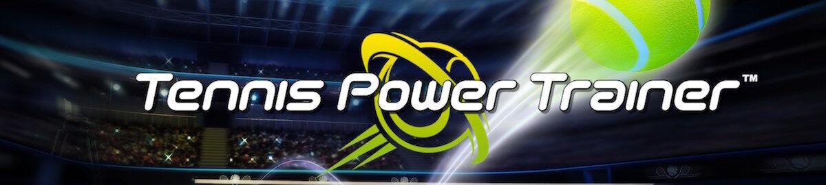 Tennis Power Trainer