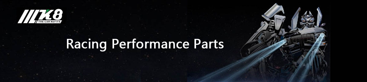 K8 Racing Performance Parts