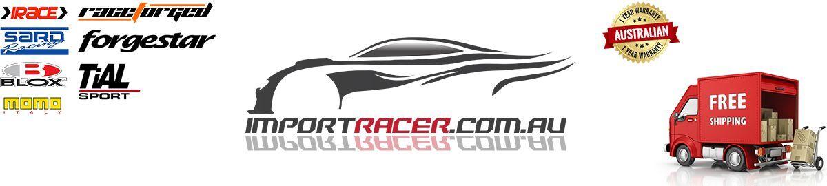Import Racer Australia