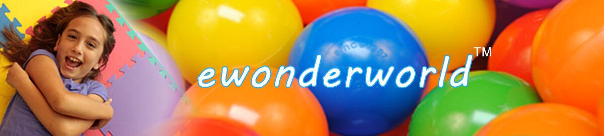 eWonderWorld Store