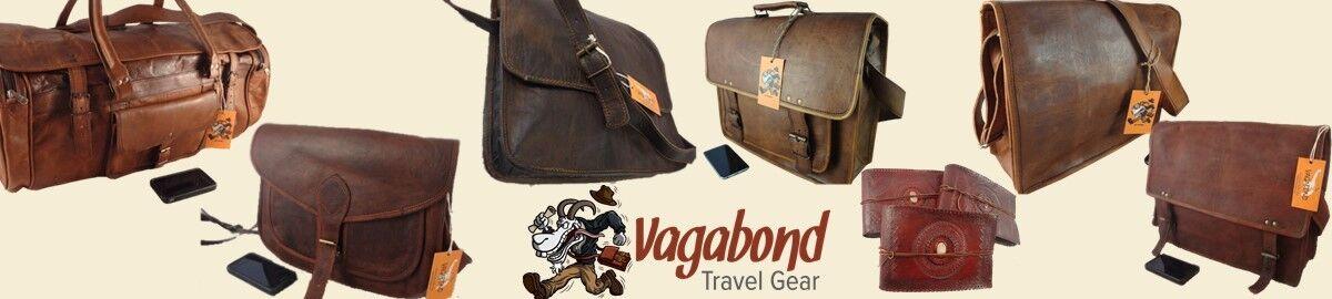 Vagabond Travel Gear