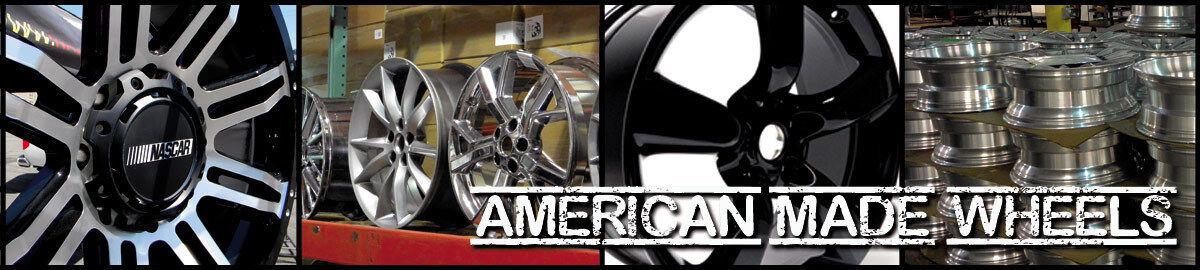 SB Wheel Mfg // NASCAR Wheels