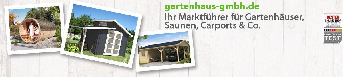 GartenHaus GmbH