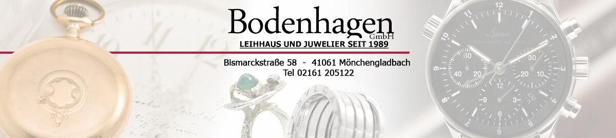 Leihhaus Bodenhagen