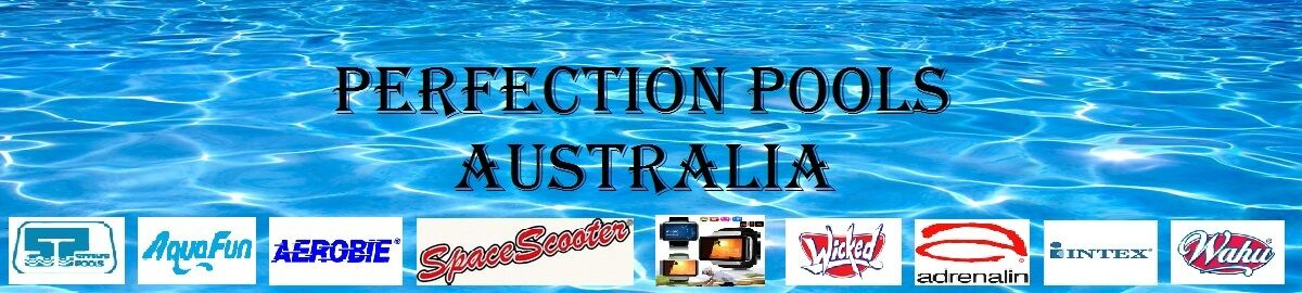 Perfection Pools Australia